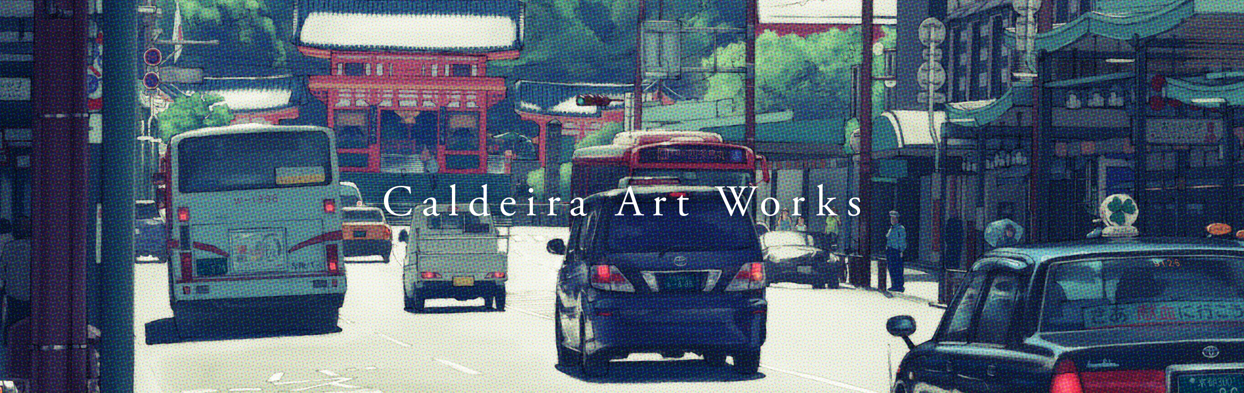 Caldeira Art Works